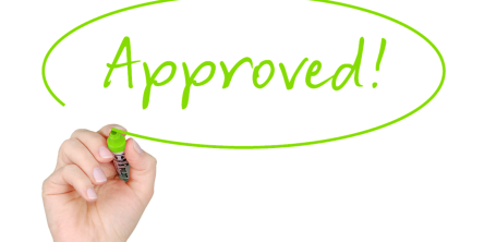 approved loans
