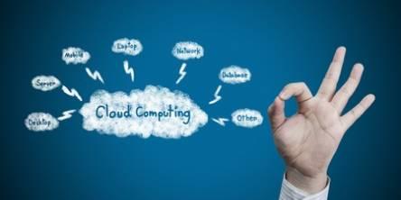 Benifit of cloud hosting