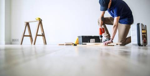 Subfloor Preparation: 13 Steps to Prepare Subfloor for Tile