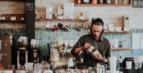 A Handy Guide to Online Marketing for Coffee Shops