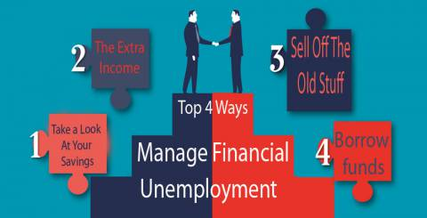 Top 4 Ways to Manage Financial Crisis