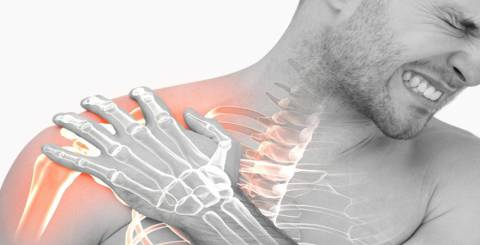 Frozen Shoulder - Causes, Symptoms and Natural Treatment