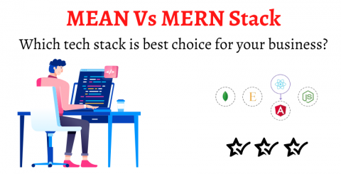 MEAN Vs MERN Stack