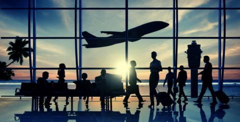 Business Travel - London vs New York