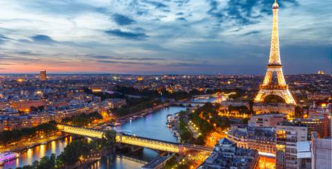 Paris Business Travel