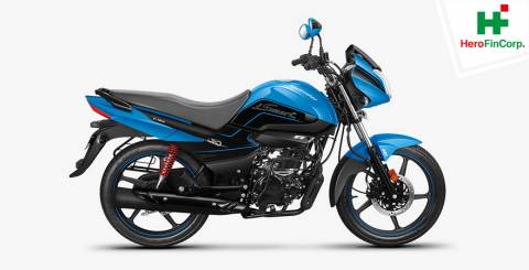 Everything You Need to Know About Finance For Two Wheeler