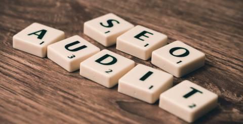 SEO Link Audit