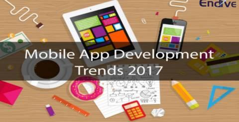 Android App Development Trend