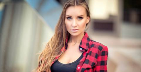 Latvian Women More Beautiful