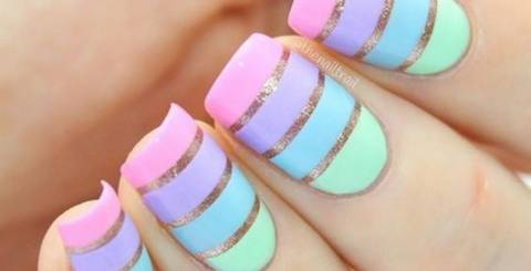 Getting And Maintaining Fake Nails