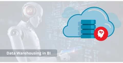 How Is the Approach to Data Warehouse for BI Changing?