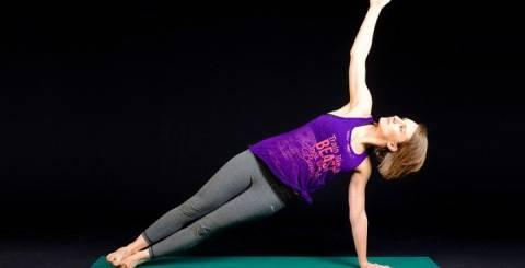 Core Muscle Training