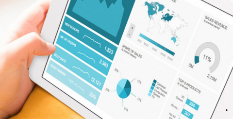 Features of a great dashboard reporting software