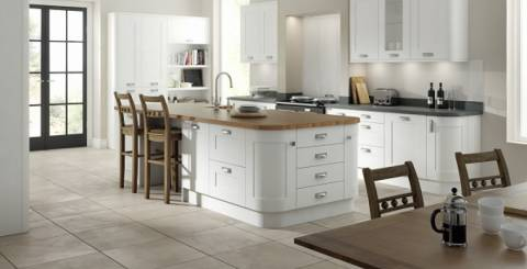 Get a Fresh New Look for Your Kitchen with Replacement ...