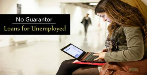 unemployed tenant guarantor loans