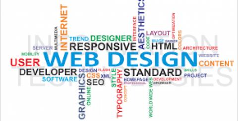 choose web design company