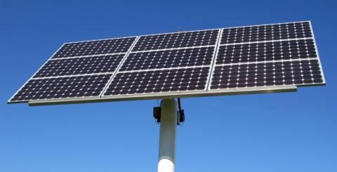 Solar surge protection