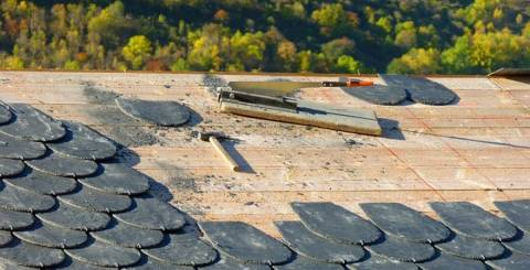 roofing