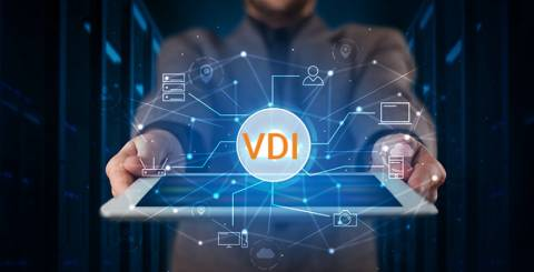 Should You Move to Virtual Desktop Infrastructure