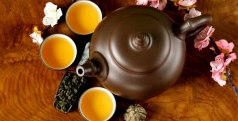 benefits of tea for heart health