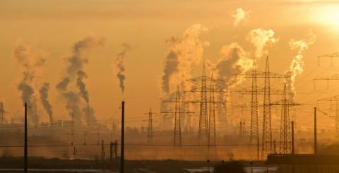 How Businesses Can Tackle Climate Change at The Moment