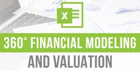 The Secret Of Financial Statement Modeling