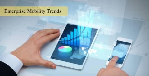 Enterprise Mobility Trends