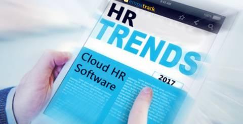HR Management Trend