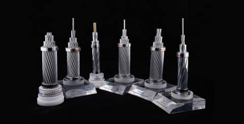 Power conductor manufacturers