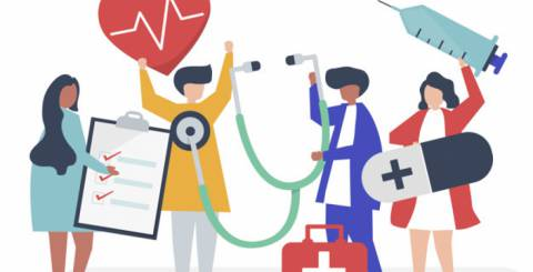 SharePoint as Healthcare Contract Management Software