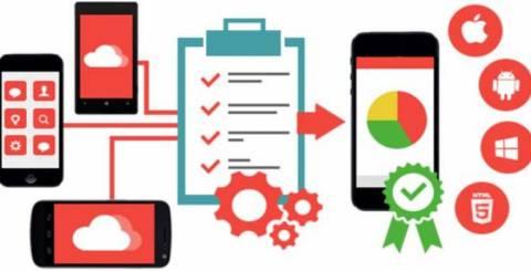 5 tips to create a bug free mobile app articlecube rh articlecube com clipart photo editing apps