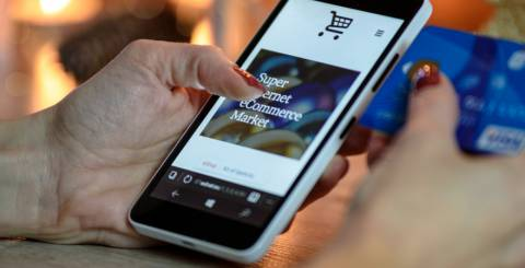 Secrets to Grow Your Ecommerce Business with Mobile App