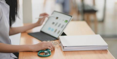 How Providers Can Increase Patient Engagement Using a Web Portal