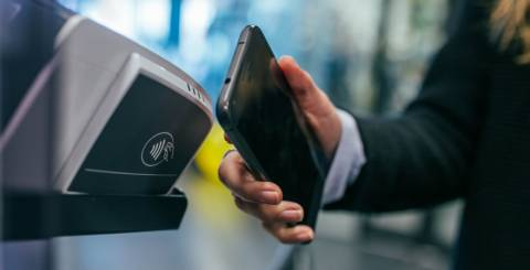 Harnessing the Power of Contactless Payments in a Post-Covid Era