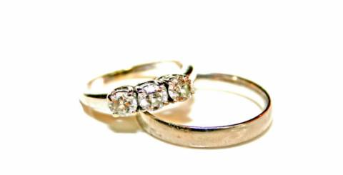 The History, Origins, And Traditions Of Wedding Rings, Engagement Rings,  And Menu0027s Wedding Bands