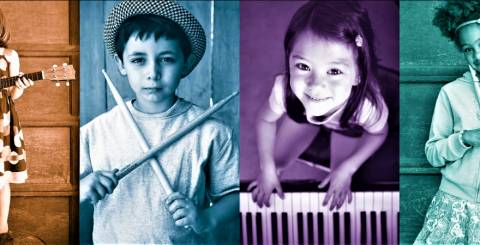 Universal Language in Top Music Schools