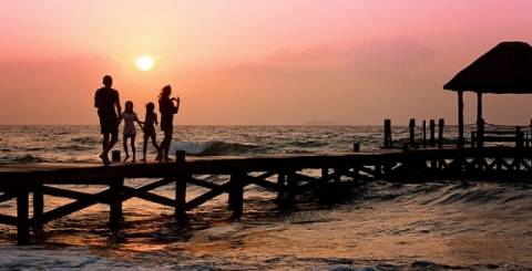 Secrets To Spend Less On A Vacation With Your Family