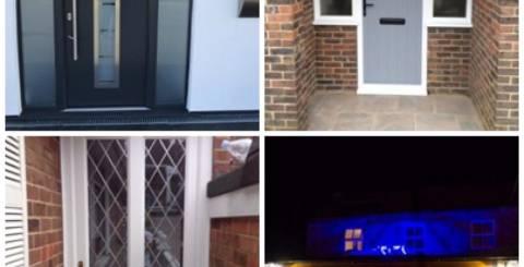 Doors Sussex