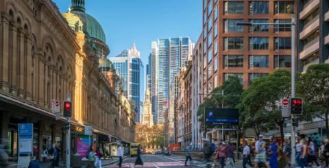 Australia Skilled Sub-class 489 Visa