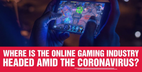 Boom in Gaming Industry amid Covid19