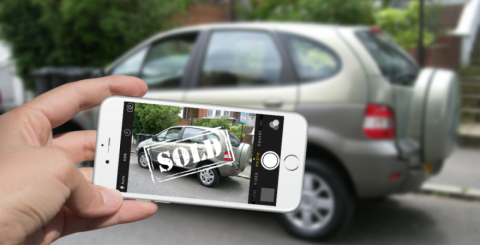 Sell My Car Online >> How To Sell Your Car Online Articlecube