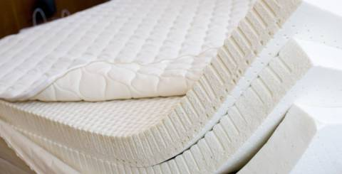 Lovely Latex Mattress