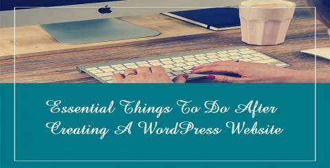 WordPress Website Tips