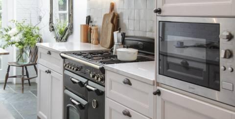 designer kitchen, bespoke kitchen