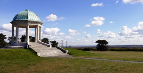 Discover the Midlands in 2021