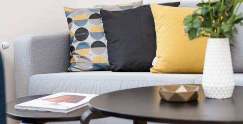Moving Out: What You Need to Organise for Your New Home