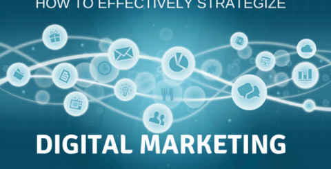 How to Effectively Strategize Digital Marketing for Startups