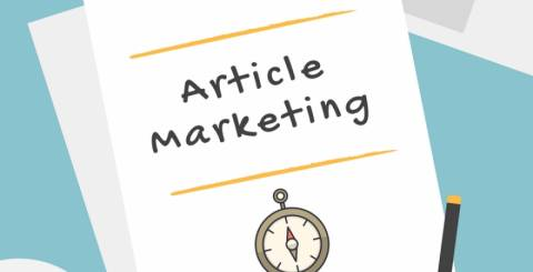 Online Article Marketing