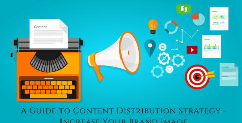 content distribution strategy