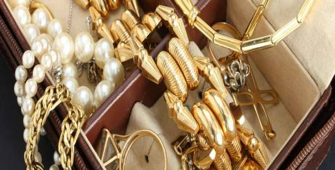 Jewelry Storage: 9 Ways to Store and Display Your Valuables